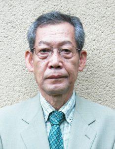 永井先生写真