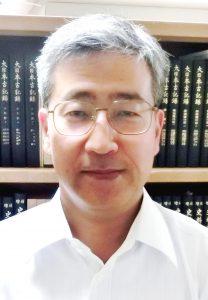 尾上陽介教授